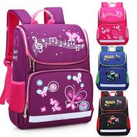 男孩书包小学生1-3-4-6年级儿童书包女孩6-12周岁双肩包