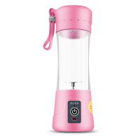 恩巍电动榨汁杯充电便携式小型迷你榨汁机水果杯宿舍全自动炸汁杯用