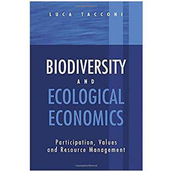 【预订】Biodiversity and Ecological Economics 9781853836756 美国库房发货,通常付款后3-5周到货!