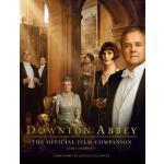 现货 唐顿庄园 电影艺术画册设定集 英文原版 Downton Abbey: The Official Film Com