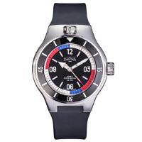 瑞士进口 迪沃斯(DAVOSA)-Diving潜水系列 Apnea Diver无氧潜水员 16156855 机械男表(