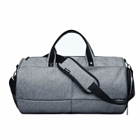户外旅行大包潮男士单肩大容量运动包健身包多功能手提行李包 18寸
