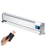 家用踢脚线速热节能变频电暖气 室内对流可壁挂取暖器墙暖
