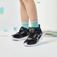 【折后叠券预估价:54】361儿童20年夏季新品男小童舒适透气跑鞋N72024506