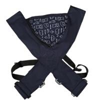 婴儿背带前抱式初生新生儿后背式背巾简易传统四爪多功能背带省力