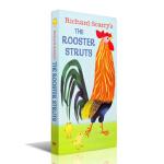 【预订】Rooster Struts 9780553508529