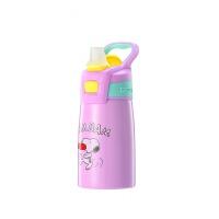 史努比 儿童保温杯吸管杯儿童水壶鸭嘴杯保温壶杯盖 单个杯盖