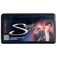 亿滋 炫迈 无糖口香糖 50.4g/盒 28片