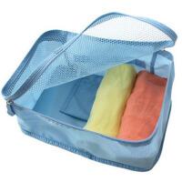 多功能便携旅行收纳袋衣物整理袋行李箱防水内裤内衣收纳包
