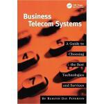 【预订】Business Telecom Systems 9781138412354