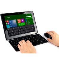昂达V919 Air蓝牙键盘V820w/Obook 10/11/v891/V801S无线键盘鼠标