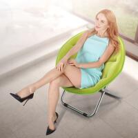 【12.12 三折抢购价184元】椅子 懒人沙发椅单人可折叠懒人椅阳台沙发宿舍沙发懒人座椅卧室小沙发躺椅折叠椅 创意家