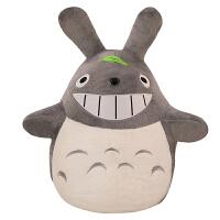 龙猫玩偶毛绒公仔大号抱枕布娃娃女孩生日礼物玩具挂件