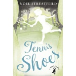 A Puffin Book: Tennis Shoes