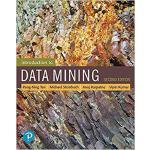 【预订】Introduction to Data Mining 9780133128901
