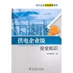 [二手旧书9成新]电力企业安全教育读本 供电企业级安全知识