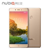 【礼品卡】努比亚 Z11全网通 4GB+64GB版 移动联通电信4G手机 双卡双待 智能手机