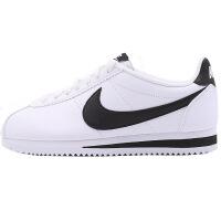 Nike耐克女鞋经典阿甘运动鞋低帮耐磨休闲鞋807471-101