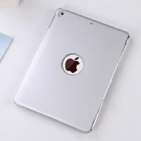 2018新款ipad无线蓝牙键盘保护套iPad5/6超薄苹果平板电脑壳子Pro9.7寸休眠铝合金创意 9.7寸新iPad