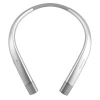 LG hbs-920颈挂式蓝牙耳机挂脖式运动入耳式lg耳机蓝牙无线头戴式 银色