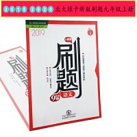 2019-2010北大绿卡刷题 9/九年级上册语文