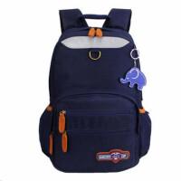 迪士尼中小学生书包 0031男女学生多分格学生校园双肩包 休闲背包