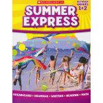 Summer Express 1�C2 学乐暑期特快:1-2年级 ISBN9780545226912