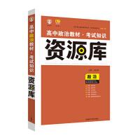 理想树-高中政治教材考试知识资源库(2016新版升级)