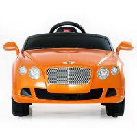 星辉宾利儿童电动车 儿童电动汽车四轮可坐 宝宝电动车可充电带遥控 可自驾儿童电瓶车玩具车