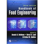 【预订】Handbook of Food Engineering, Third Edition 97814665631