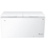 Haier/海尔 冷柜 BC/BD-518HD 518升 商用冰箱 卧式大冷冻柜 冷藏冷冻转换柜
