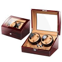 摇表器摇摆盒手表晃表器机械表自动上链盒旋转表盒收纳盒 MQ-L0046-1