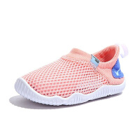 【3折价:89.7元】耐克(Nike)童鞋网眼运动鞋 943759