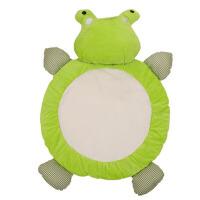 婴儿爬行毯躺垫玩具 宝宝铺地睡垫爬行垫婴儿床垫子软布
