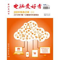 2019年电脑爱好者合订本(二)