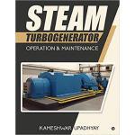 【预订】Steam Turbogenerator: Operation & Maintenance 978164249