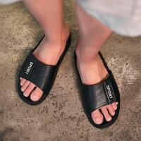 情侣洞洞鞋夏季新款加大码男女户外凉拖鞋透气镂空沙滩鞋套拖大气上档次拖鞋
