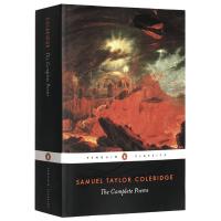 正版柯勒律治诗选 英文原版 The Complete Poems by Samuel Taylor Coleridge