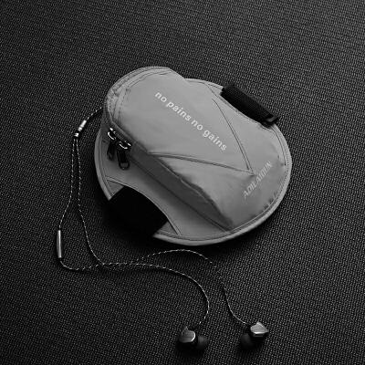跑步手机臂包运动男女健身通用户外手机臂套防水套苹果手腕包华