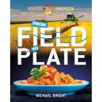 【预订】From Field to Plate