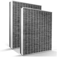 飞利浦家用空气净化器过滤网FY8197适配飞利浦净化器AC8622 AC8612