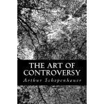 【预订】The Art of Controversy