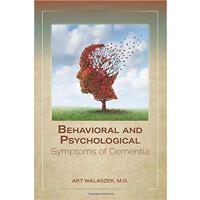 【预订】Behavioral and Psychological Symptoms of Dementia 97816