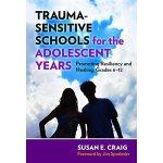 【预订】Trauma-Sensitive Schools for the Adolescent Years 97808