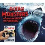 Ocean Monsters: Interact with Lifesize Sea Predators! 97817