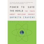 【预订】Power to Save the World The Truth About Nuclear Energy