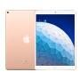 【娱乐自营】Apple iPad Air 2019年新款平板电脑 10.5英寸(64G WLAN版/A12芯片/Retina显示屏)金色【可用娱乐礼卡】