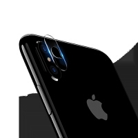 20190629002934945iPhoneX镜头膜iPhone x钢化膜苹果x后膜手机背膜摄像头保护10屏保 【两