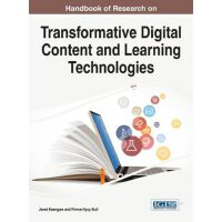 【预订】Handbook of Research on Transformative Digital Content a