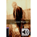Oxford Bookworms Library: Level 4: Silas Marner MP3 Pack